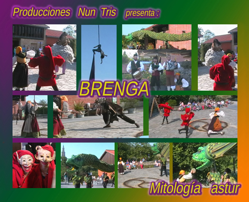Brenga - El vídeo en : http://www.youtube.com/watch?v=tb634rHTu4M&feature=plcp